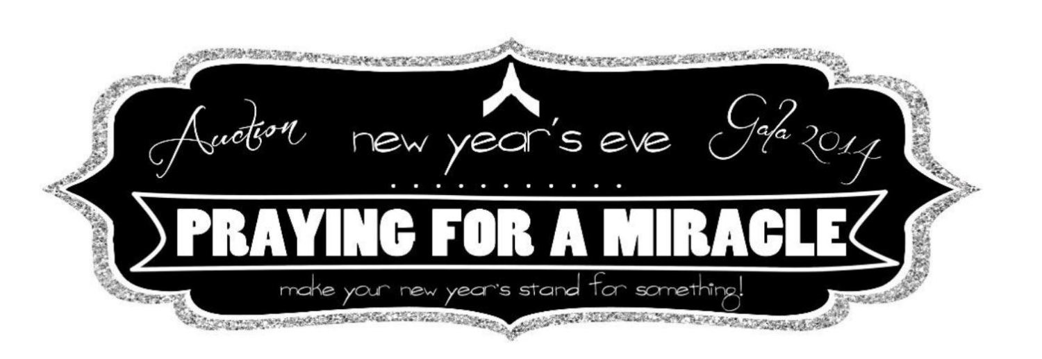 Make Your New Year's Stand For Something
